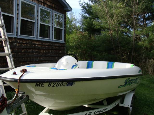 Sunbird Boats History Sunbird Sizzler Jet Boat