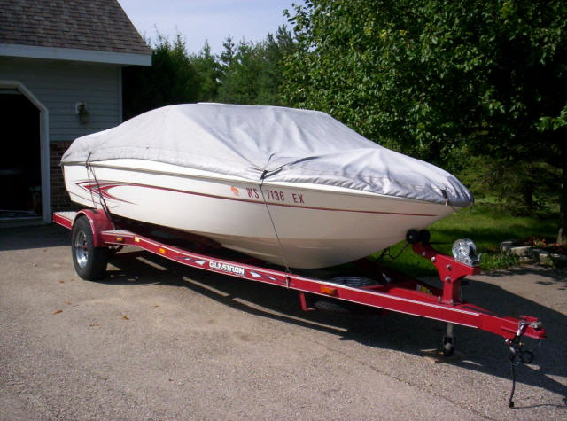 2001 Glastron 170sx Boat For Sale