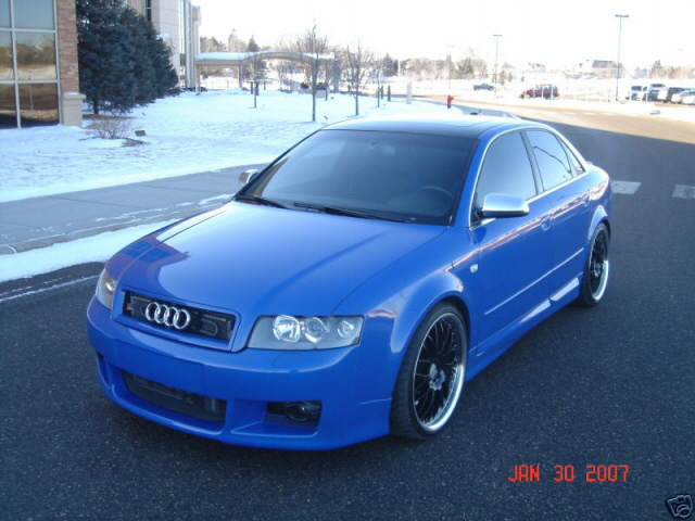 05 Audi S4 Pictures to Pin on Pinterest  PinsDaddy