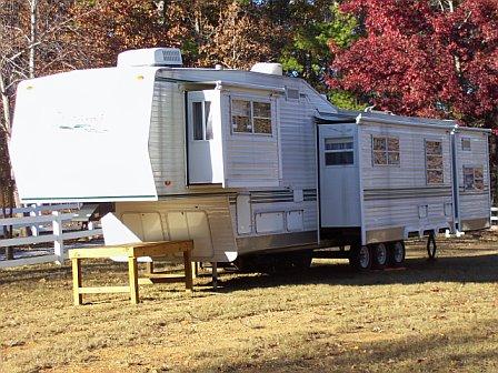 Alabama Rvs For Sale In Alabama Campers Used