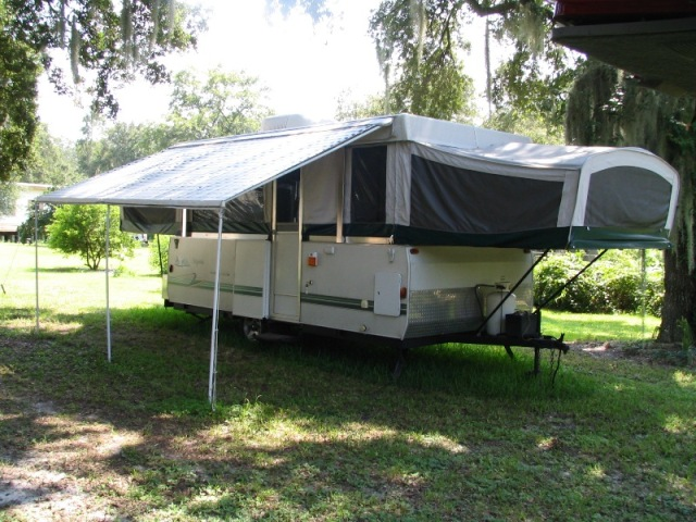 Motorhomes For Sale In Florida