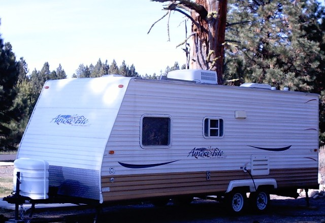 Idaho RVs For Sale In Idaho Campers