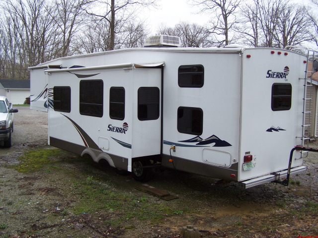 Campers For Sale Indiana >> Indiana Rvs For Sale In Indiana Campers