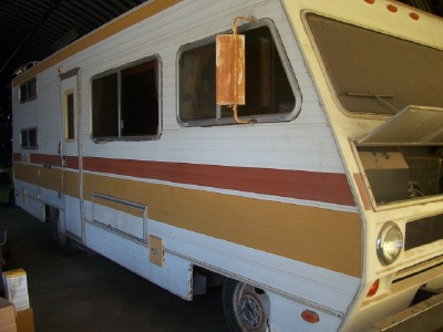 Elk Grove Ford >> Kansas RVs For Sale in Kansas Campers Used
