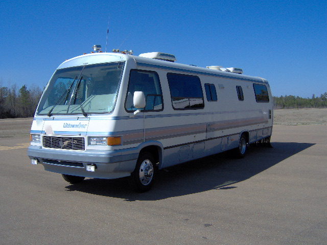 1992 Champion Ultrastar 30 Motorhome – Wonderful Image Gallery