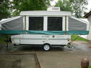 03 Rockwood Freedom 1910 Rv For Sale