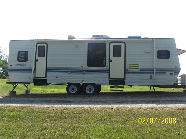 Tennessee Rvs For Sale In Tennessee Campers Used