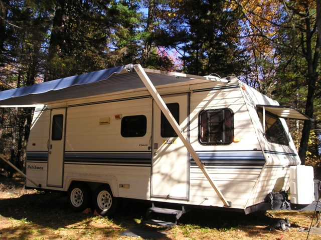 Vermont Rvs For Sale In Vermont Campers Used
