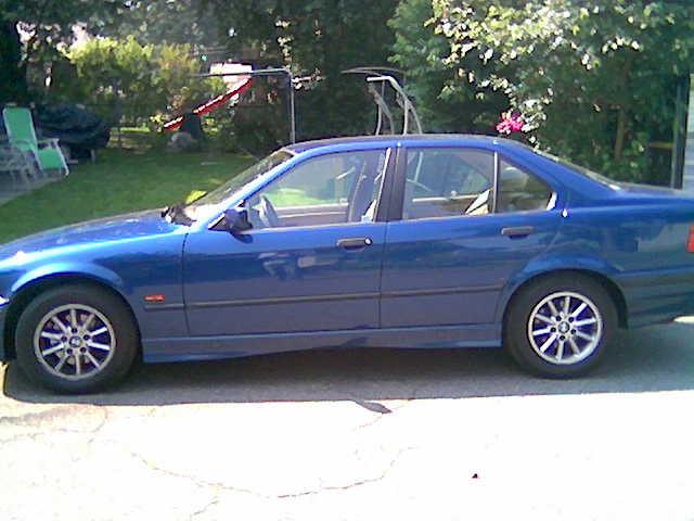 BMW I For Sale - 1998 bmw 328i for sale