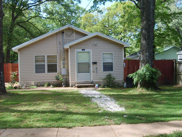 arkansas homes for sale by owner