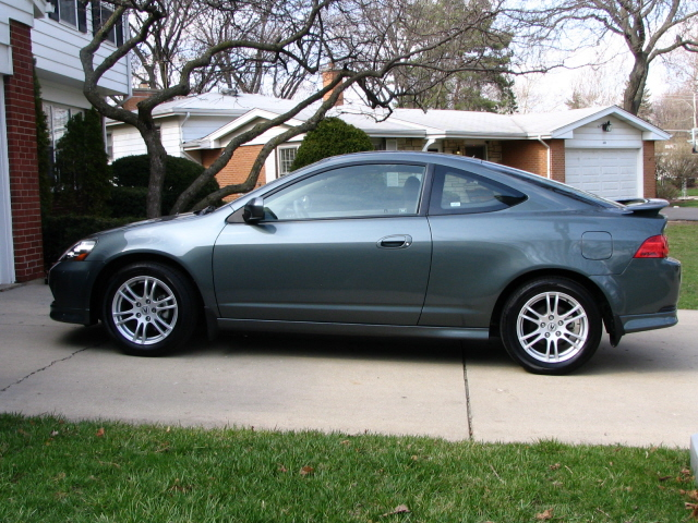 06 Acura Rsx For Sale
