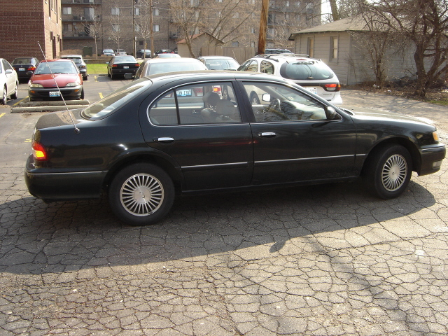 1996 infiniti i30 for sale in los angeles california classifieds