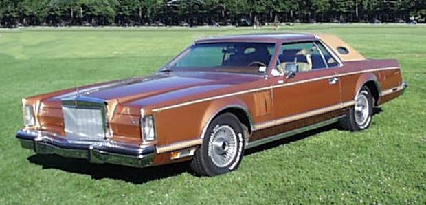 78 lincoln continental mark v for sale. Black Bedroom Furniture Sets. Home Design Ideas