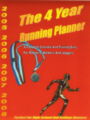Running, Health, Diet Planner