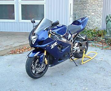 Suzuki Motorcycles Gsxr 1000 For Sale