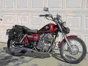 99 Honda Rebel 250 Motorcycles For Sale