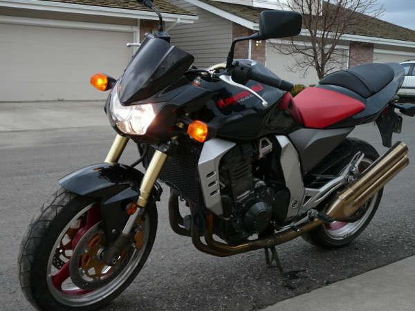 03 kawasaki z1000 motorcycles for sale