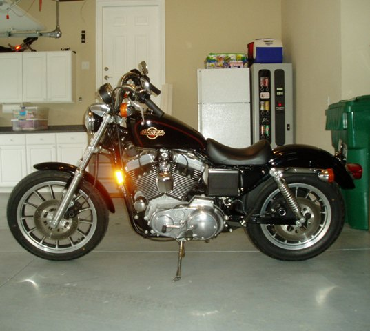 99 Harley Davidson Sportster Motorcycles For Sale