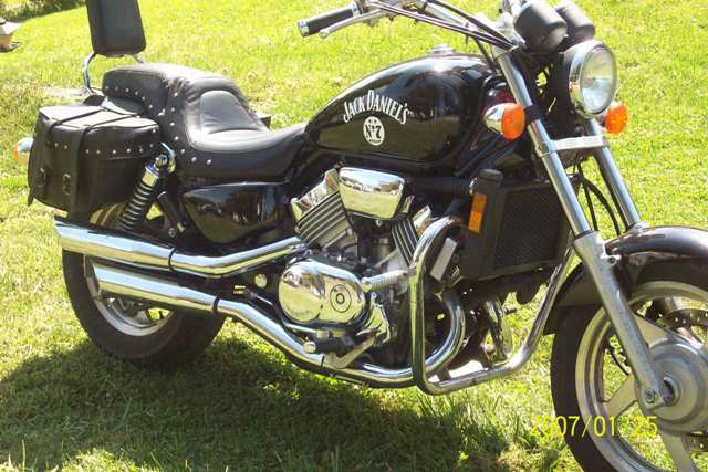 97 honda magna motorcycles for sale