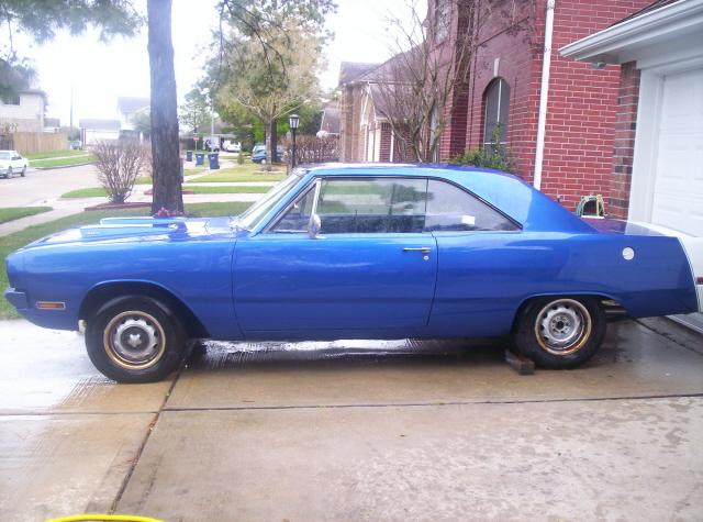 70 Dodge Dart For Sale