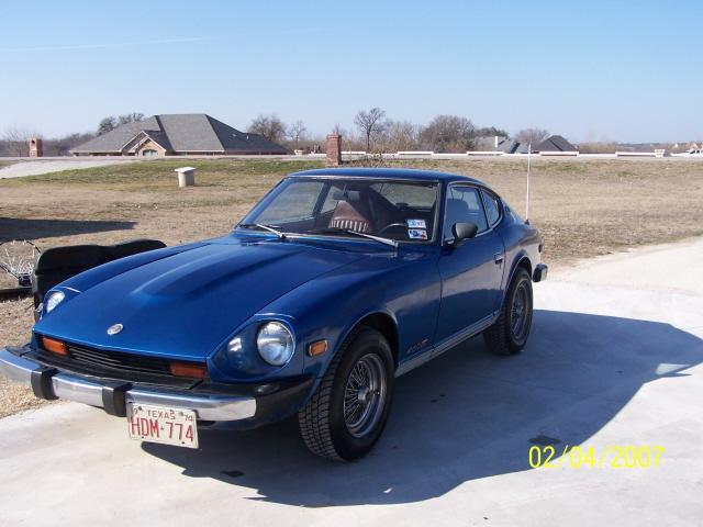 Datsun Z Cars For Sale In Texas