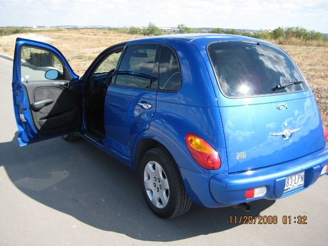 05 chrysler pt cruiser for sale. Black Bedroom Furniture Sets. Home Design Ideas