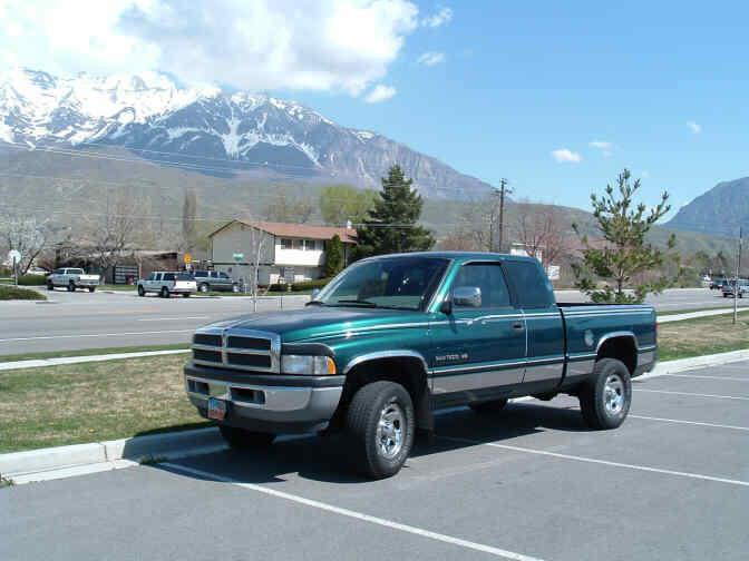 Image on Dodge Ram 1500 Fuel Pump