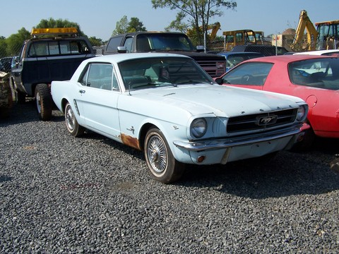 65 Mustang For Sale >> 65 Ford Mustang For Sale