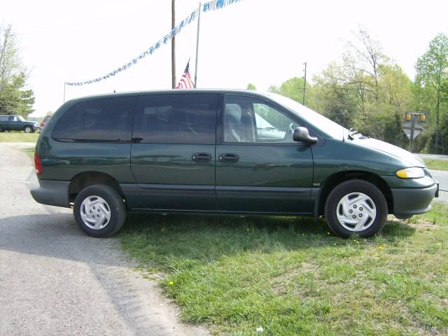 96 dodge grand caravan se for sale. Black Bedroom Furniture Sets. Home Design Ideas